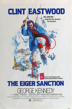 The Eiger Sanction movoe photo
