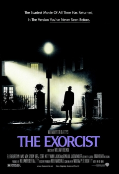 The Exorcist movoe photo