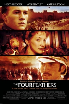 The Four Feathers movoe photo