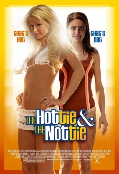 The Hottie and the Nottie movoe photo