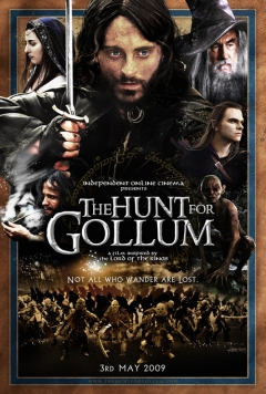 The Hunt for Gollum