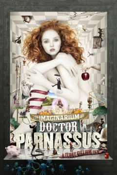 The Imaginarium of Doctor Parnassus movoe photo