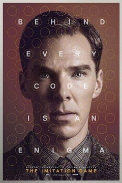 The Imitation Game tv show photo