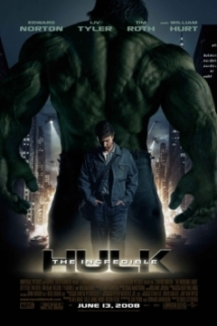 The Incredible Hulk tv show photo