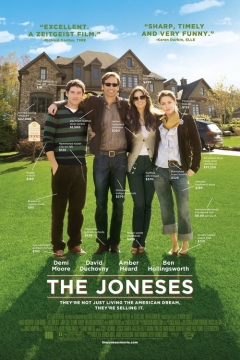 The Joneses movoe photo