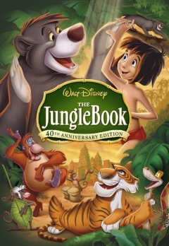 The Jungle Book movoe photo
