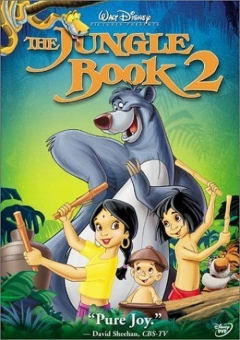 The Jungle Book 2 movoe photo