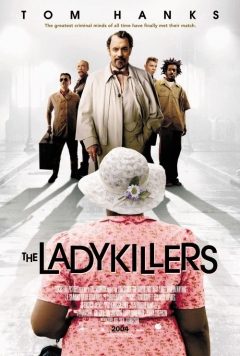 The Ladykillers movoe photo