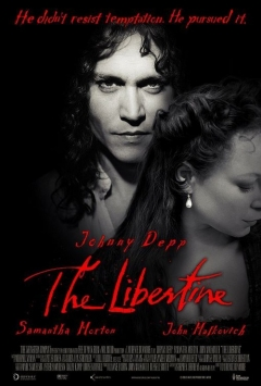 The Libertine movoe photo