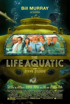The Life Aquatic With Steve Zissou movoe photo
