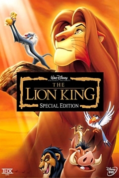 The Lion King movoe photo