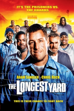 The Longest Yard movoe photo
