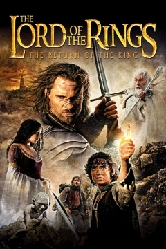 The Lord of the Rings: The Return of the King movoe photo