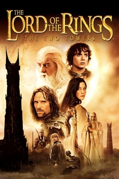 The Lord of the Rings: The Two Towers movoe photo