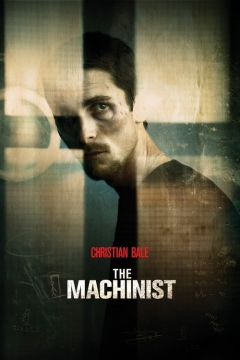 The Machinist movoe photo