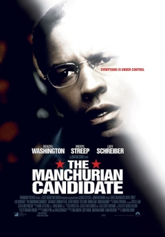 The Manchurian Candidate movoe photo