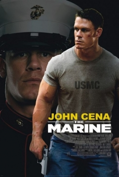 The Marine movoe photo