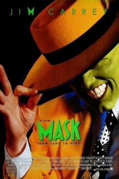 The Mask movoe photo