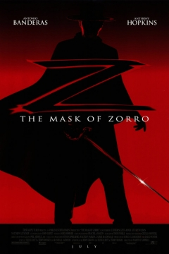 The Mask of Zorro movoe photo