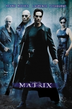 The Matrix movoe photo