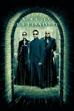 The Matrix Reloaded movoe photo