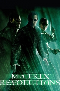 The Matrix Revolutions movoe photo