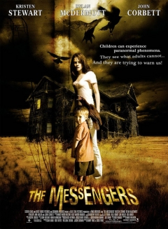 The Messengers movoe photo