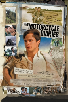 The Motorcycle Diaries movoe photo