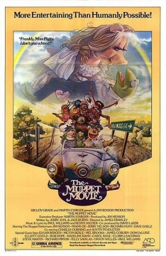 The Muppet Movie movoe photo