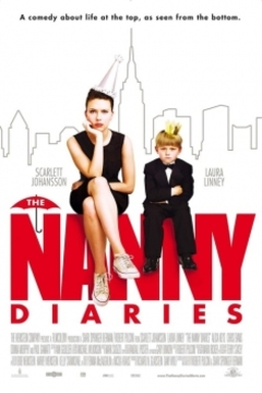 The Nanny Diaries movoe photo
