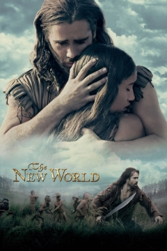 The New World movoe photo
