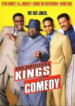 The Original Kings of Comedy movoe photo