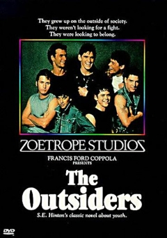 The Outsiders movoe photo