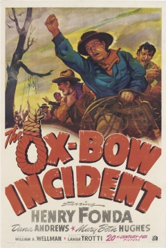 The Ox-Bow Incident movoe photo