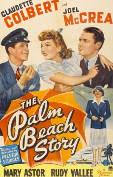 The Palm Beach Story