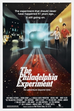 The Philadelphia Experiment movoe photo