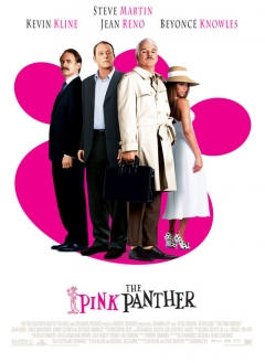 The Pink Panther movoe photo