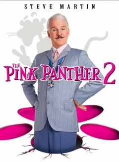 The Pink Panther 2 movoe photo