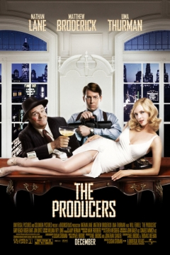 The Producers movoe photo