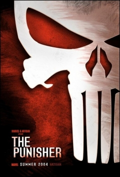 The Punisher movoe photo