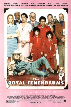 The Royal Tenenbaums movoe photo