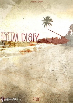 The Rum Diary movoe photo