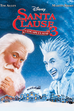 The Santa Clause 3: The Escape Clause tv show photo