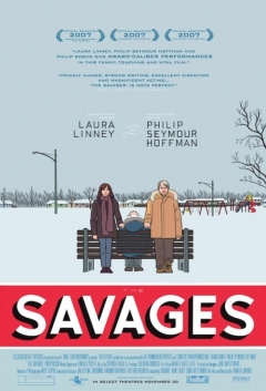 The Savages movoe photo