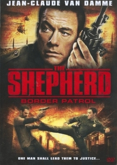 The Shepherd: Border Patrol movoe photo
