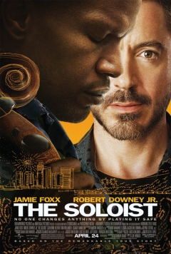 The Soloist movoe photo