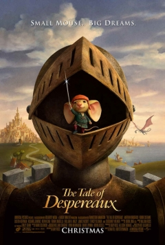 The Tale of Despereaux movoe photo