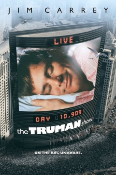 The Truman Show movoe photo