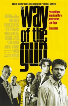 The Way of the Gun tv show photo