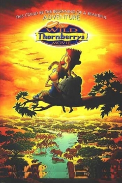 The Wild Thornberrys Movie movoe photo